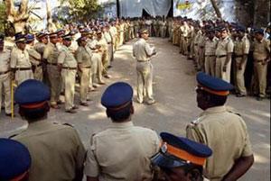Индийская полиция подозревает в совершении терактов индуистских радикалов