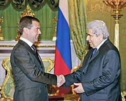 К визиту президента Кипра в Москву