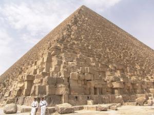 В Египте археологи нашли новую пирамиду