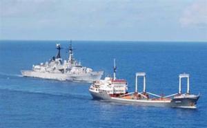 Арабские страны ищут пути решения проблемы пиратства