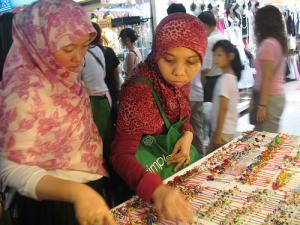Мусульмане Тайваня призывают власти развивать халяльное производство