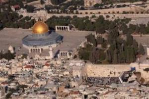 Евреи призывают Обаму перевести американское посольство в Иерусалим