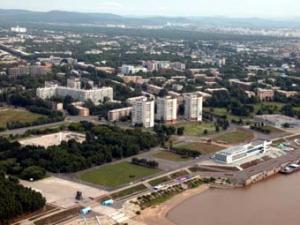 Потомки строителей БАМа создают мечеть в Комсомольске-на-Амуре
