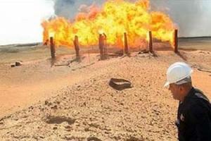 Ежедневная добыча нефти на месторождении «Аль-Ахдаб» составит более 110 тыс. баррелей