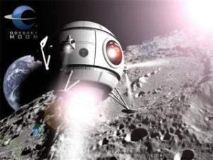 Американцы открывают кладбище на Луне