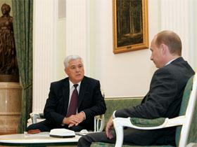 В Молдавии проходит совет глав правительств СНГ