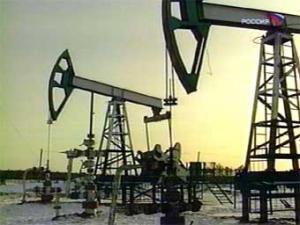 Нефть упала ниже $55 за баррель, что существенно ниже заложенного в бюджете-2009