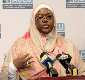 Американки получили право носить хиджаб под арестом