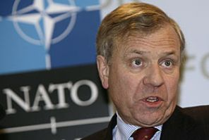 """НАТО боится российских """"Искандеров"""""""