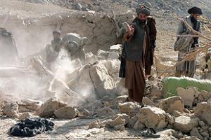 НАТО отметило победу Обамы убийством 95 мирных афганцев