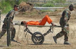 Гуантанамо — сущность мировоззрения Вашингтона