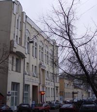 У татарской общины Москвы хотят отнять Дом Асадуллаева