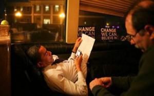 Обама не сможет пользоваться электронной почтой