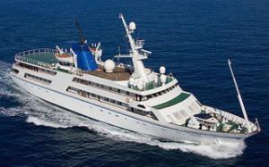 Правительство Ирака продаст яхту Саддама Хусейна, оцененную в $35 млн