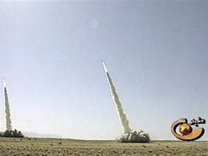 Иран успешно испытал новую ракету