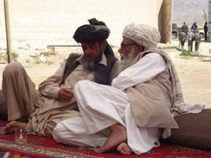 Британия подкупает племенных вождей для борьбы с Талибаном
