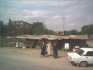 В Чечне найдены тела шести убитых девушек