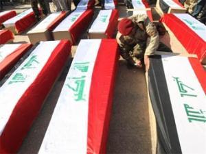 Возобновлен обмен телами погибших в ирано-иракской войне