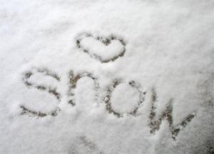 Метеоновости: В Москве снега нет, и не будет