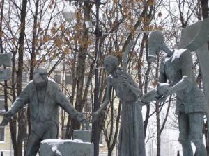 Россияне точно не помнят, какие грехи являются смертными