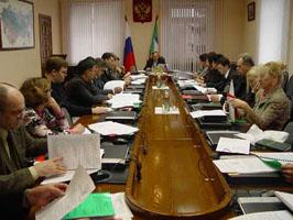 Мусульмане получили поздравления от правительства Хакасии