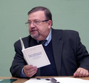 Владимир Зорин. Фото: Nne.Ru