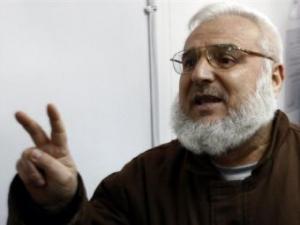 Палестинский парламентарий приговорен к трем годам тюрьмы за… принадлежность к ХАМАС