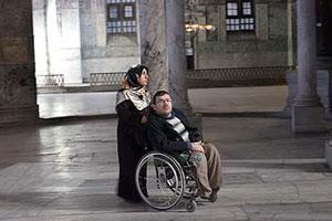 Мир отмечает Международный день инвалидов