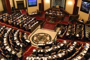 Парламент Казахстана одобрил законопроект об исламских банках