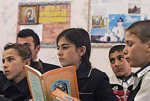 «Основами православной культуры» Церковь боролась с православными сектантами