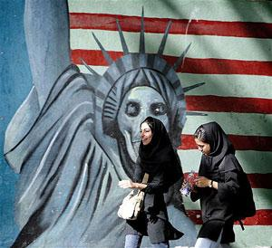 Американские СМИ вновь развязывают масштабную антииранскую кампанию