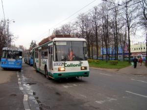С нового года в Москве подорожает общественный транспорт