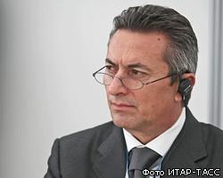 Верховный суд разрешил лишить неприкосновенности депутата Драганова