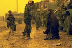 Шведские аналитики: израильтяне участвовали в войне против России