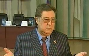 Губернаторский рейтинг Тулеева понизился из-за скандала вокруг назначения муфтия