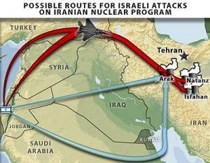 Возможен ли израильский удар по Ирану?