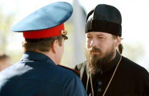 Председатель КСМ: Не надо смешивать религию с охраной порядка