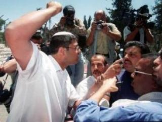 Израильский поселенец: все палестинцы — ХАМАС