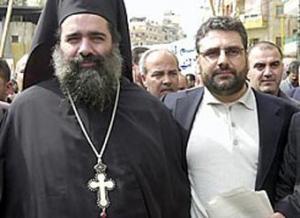 ХАМАС: православные палестинцы принимают активное участие в интифаде