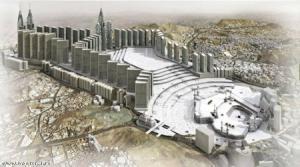 Лучшие архитекторы мира изменят облик Мекки