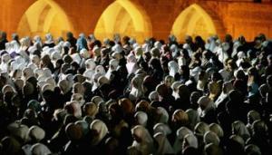 Мусульмане ждут от ООН избавления от американского влияния