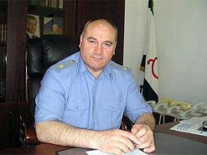 Глава МВД Ингушетии переехал в Москву