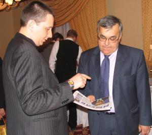 Сергей Вершинин: Интересы России и арабского мира очень близки