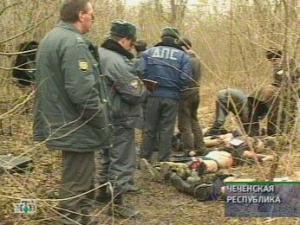 За что в Чечне убивают женщин?