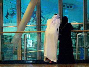 Иностранным женам эмиратцев придется ждать гражданства 15 лет вместо трех