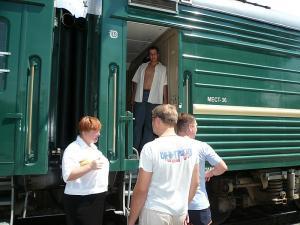 Железнодорожные билеты в России в новом году подорожают дважды