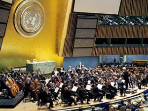 России удалось заблокировать в ООН резолюцию по голодомору