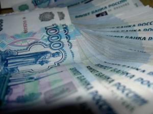 За ноябрь суммарная задолженность по зарплате в России выросла на 93%