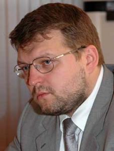 Никита Белых выдвинут президентом на пост губернатора Кировской области