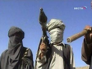 США бросают дополнительные силы на борьбу с афганским сопротивлением